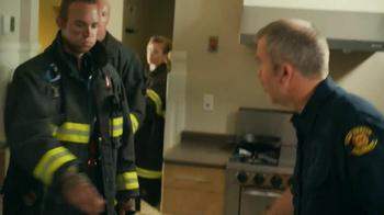 Nestle Toll House TV Spot, 'Firefighters' - Thumbnail 9