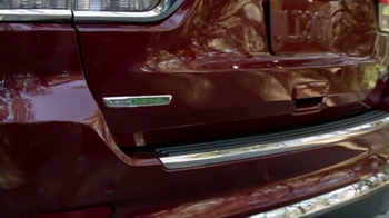 2014 Jeep Grand Cherokee TV Spot, 'Every Day' - Thumbnail 3