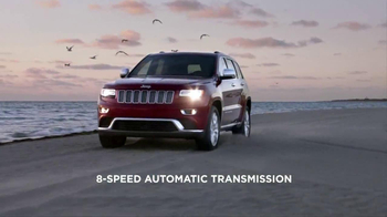 2014 Jeep Grand Cherokee TV Spot, 'Every Day' - Thumbnail 7
