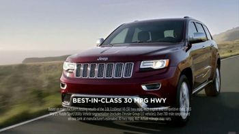 2014 Jeep Grand Cherokee TV Spot, 'Every Day'
