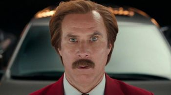Dodge TV Spot, 'Dodge Line Up' Featuring Will Ferrell - 39 commercial airings