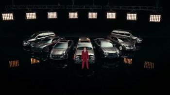 Dodge TV Spot, 'Dodge Line Up' Featuring Will Ferrell - Thumbnail 4