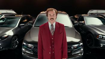 Dodge TV Spot, 'Dodge Line Up' Featuring Will Ferrell - Thumbnail 5