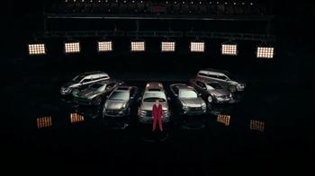 Dodge TV Spot, 'Dodge Line Up' Featuring Will Ferrell - Thumbnail 7