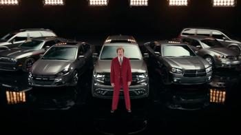 Dodge TV Spot, 'Dodge Line Up' Featuring Will Ferrell - Thumbnail 9