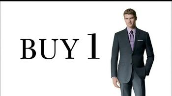JoS. A. Bank TV Spot, 'Buy 1, Get 2 Free or Buy 1 Get 3 Free' - Thumbnail 6