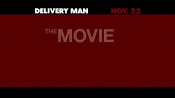 Delivery Man - Alternate Trailer 11