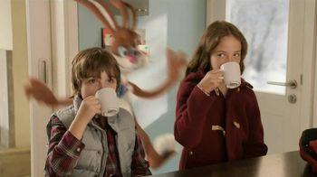 Nesquik TV Spot, 'Bunny Ears Everywhere'