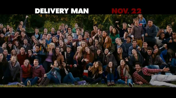 Delivery Man - Alternate Trailer 12