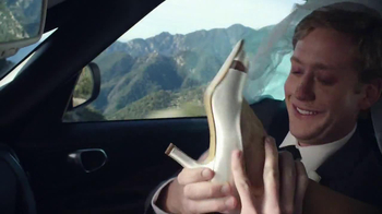 FIAT 500L TV Spot, 'Wedding' - Thumbnail 7