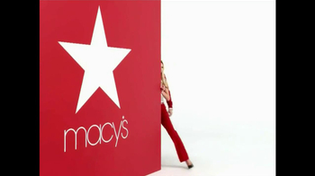 Macy's Holiday Preview Sale TV Spot - Thumbnail 1