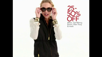 Macy's Holiday Preview Sale TV Spot - Thumbnail 3