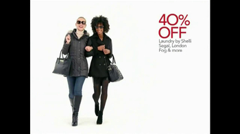 Macy's Holiday Preview Sale TV Spot - Thumbnail 8