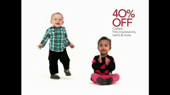 Macy's Holiday Preview Sale TV Spot - Thumbnail 9