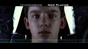 Ender's Game - Alternate Trailer 20