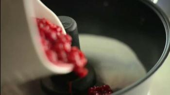 Ball Jam and Jelly Maker TV Spot - Thumbnail 3