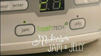 Ball Jam and Jelly Maker TV Spot - Thumbnail 7