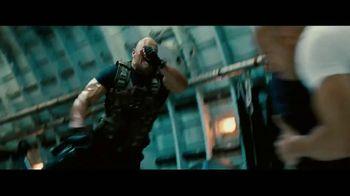 Fast & Furious 6 Blu-Ray & DVD TV Spot