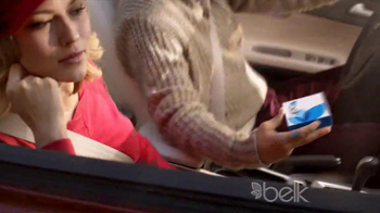 Belk TV Spot, 'Heading South for Christmas' Song by Kelly Clarkson - Thumbnail 10