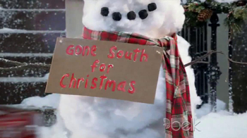 Belk TV Spot, 'Heading South for Christmas' Song by Kelly Clarkson - Thumbnail 4