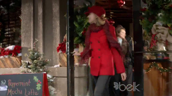 Belk TV Spot, 'Heading South for Christmas' Song by Kelly Clarkson - Thumbnail 6