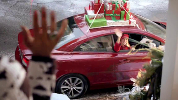 Belk TV Spot, 'Heading South for Christmas' Song by Kelly Clarkson - Thumbnail 9