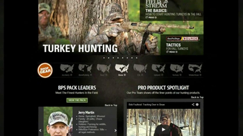 Bass Pro Shops TV Spot, 'Hunt 365' - Thumbnail 9