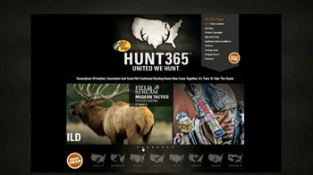 Bass Pro Shops TV Spot, 'Hunt 365' - Thumbnail 4