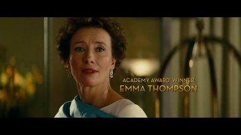 Saving Mr. Banks - 2668 commercial airings