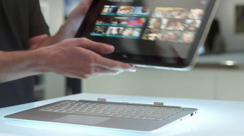 HP Spectre x2 with Beats Audio TV Spot - Thumbnail 7