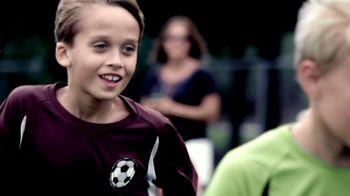 The Leukemia & Lymphoma Society TV Spot, 'Soccer'