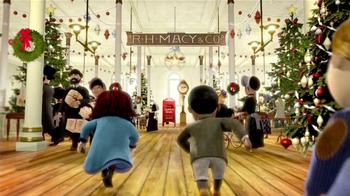 Macy's TV Spot, 'Santa Mail' [Spanish] - Thumbnail 1