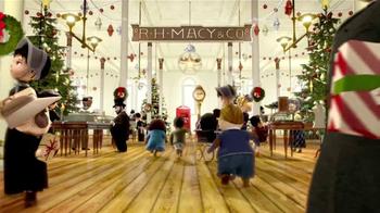 Macy's TV Spot, 'Santa Mail' [Spanish] - Thumbnail 2