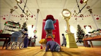 Macy's TV Spot, 'Santa Mail' [Spanish] - Thumbnail 5