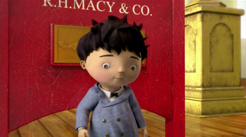 Macy's TV Spot, 'Santa Mail' [Spanish] - Thumbnail 8