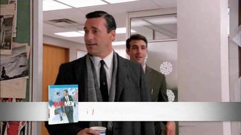 Mad Men Season 6 Blu-ray & DVD TV Spot - Thumbnail 1
