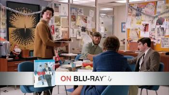 Mad Men Season 6 Blu-ray & DVD TV Spot - Thumbnail 2