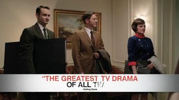 Mad Men Season 6 Blu-ray & DVD TV Spot - Thumbnail 7