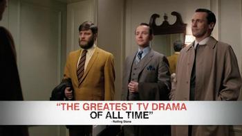 Mad Men Season 6 Blu-ray & DVD TV Spot - Thumbnail 8