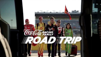 Coca-Cola TV Spot, 'Racing' Featuring Danica Patrick - Thumbnail 1