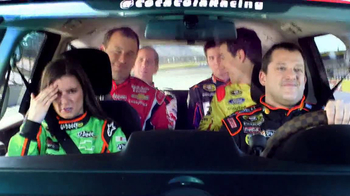 Coca-Cola TV Spot, 'Racing' Featuring Danica Patrick - Thumbnail 5