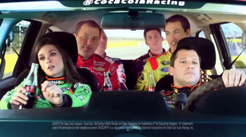 Coca-Cola TV Spot, 'Racing' Featuring Danica Patrick - Thumbnail 7