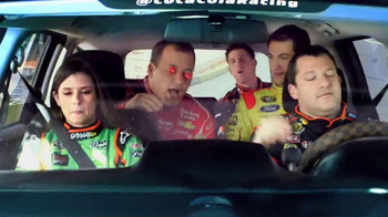 Coca-Cola TV Spot, 'Racing' Featuring Danica Patrick - Thumbnail 9