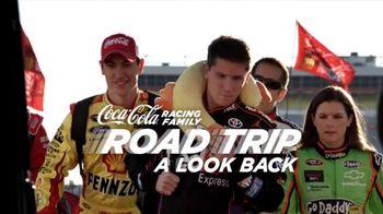 Coca-Cola TV Spot, 'Racing' Featuring Danica Patrick - 6 commercial airings