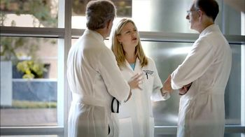 Vanderbilt University Medical Center TV Spot, 'Discovery'