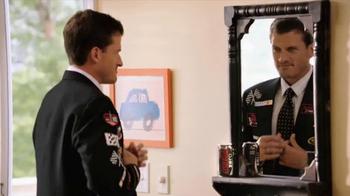 Coke Zero TV Spot, 'It's Not Your Fault: NASCAR' Featuring Danica Patrick - Thumbnail 1