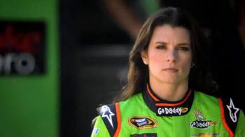 Coke Zero TV Spot, 'It's Not Your Fault: NASCAR' Featuring Danica Patrick - Thumbnail 10