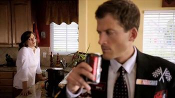 Coke Zero TV Spot, 'It's Not Your Fault: NASCAR' Featuring Danica Patrick - Thumbnail 2