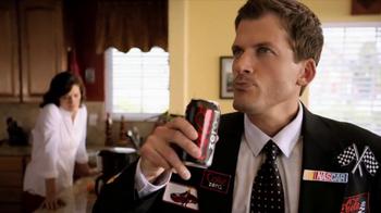 Coke Zero TV Spot, 'It's Not Your Fault: NASCAR' Featuring Danica Patrick - Thumbnail 4