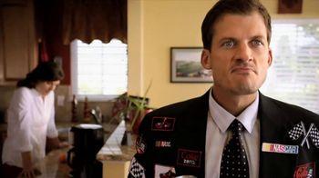 Coke Zero TV Spot, 'It's Not Your Fault: NASCAR' Featuring Danica Patrick - 2 commercial airings